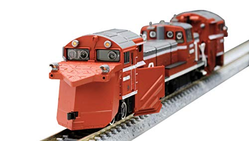 Tomix N Gauge DE15 2500 JR West Type with Russell Head for sale  Delivered anywhere in USA