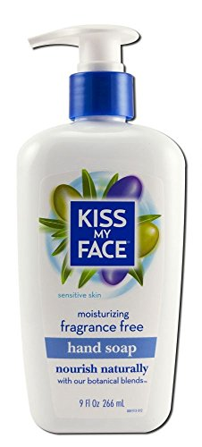 Kiss My Face Hand Soap - 7