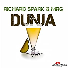 dunja stereo palma mix richard spark mrg from the album dunja may 24