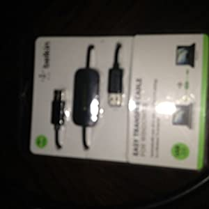 Easy Transfer Cable for Windows 8 by Belkin Components
