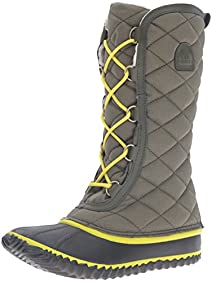 Sorel Women's Out N about Tall Snow Boot
