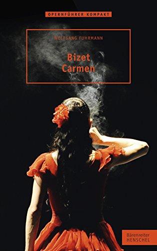 Bizet. Carmen: epub 2 mit Zitierfähigkeit (Opernführer kompakt) (German Edition)