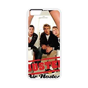 iPhone 6 4.7 Inch Cell Phone Case Covers White Busted as a gift Y4597770
