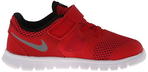 Nike Barna Flex Kjøre 2014 (spedbarn / Småbarn) Sko Gutter # 643245-600