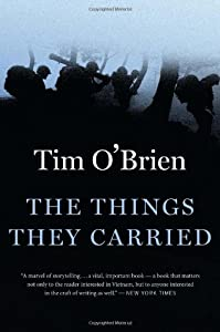 a character analysis of jimmy cross in the things they carried a novel by tim obrien Tim o'brien's the things they carried:  and the things they carried with tim o'brien' in  things they carried: postmodern fiction for a postmodern war.