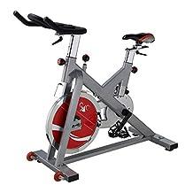Sunny Health & Fitness SF-B1110 Indoor Cycling Bike