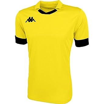 Kappa Tranio Polo Camiseta de equipación, Hombre: Amazon.es: Ropa ...