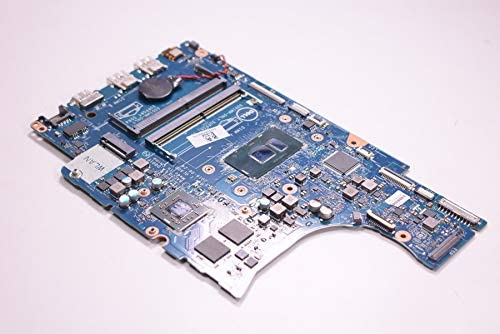 FMS Compatible with KFWK9 Replacement for Dell Intel Core I7-7500u Motherboard I5567-4563GRY