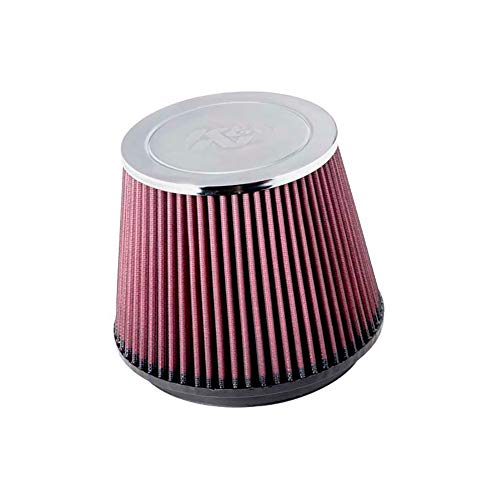 K&N RC-5173DK Black Drycharger Filter Wrap - For Your K&N RC-4940 Filter ()