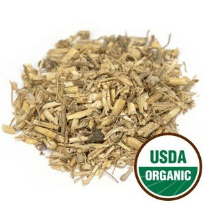 Couchgrass (Organic Couchgrass Root C/S)