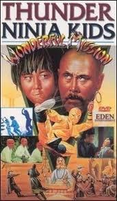 Amazon.com: Thunder Ninja Kids: Wonderful Mission: Wayne ...