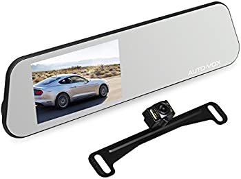 AUTO-VOX M6 Backup Camera and Monitor Kit