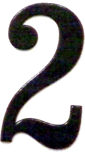 fancy-black-reflective-mailbox-or-house-number-2-size-4-select-size-2345-or-6-and-digit-0-9-in-dropd