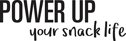 Power Up Trail Mix 100% Natural 8 Snack Bags Protein Packed, Antioxidant Mix, Almond Cranberry Crunch, Mega Omega by Gourmet Nut (Image #5)