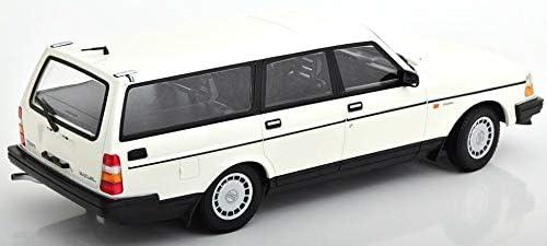 155171412 Miniaturauto zur Sammlung MINICHAMPS Wei/ß