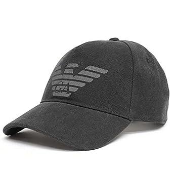 finest selection 7ee75 9c434 Amazon | (エンポリオ・アルマーニ) EMPORIO ARMANI 帽子 ...