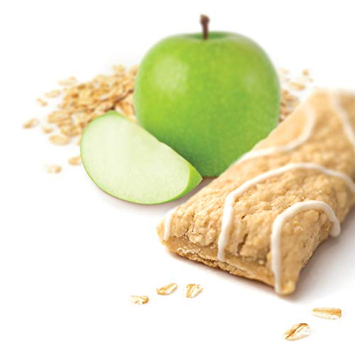 - Appleways Simply Wholesome Oatmeal Bars Caddy, Apple, 15 Count