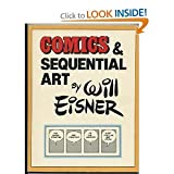 Comics and Sequential Art, Eisner, Will, 0961472804