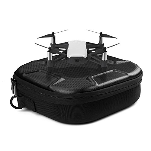 Good DG Direct Carrying Case For Tello Quadcopter Dronei 1 4 OEWaterproof Portable Bag Hard EVA Trval