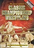 Takedown Masters: Classic Championship Wrestling