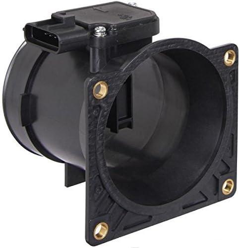 Powertek New Mass Air Flow Sensor AFH8006 for Ford Lincoln Jaguar Sensor Only