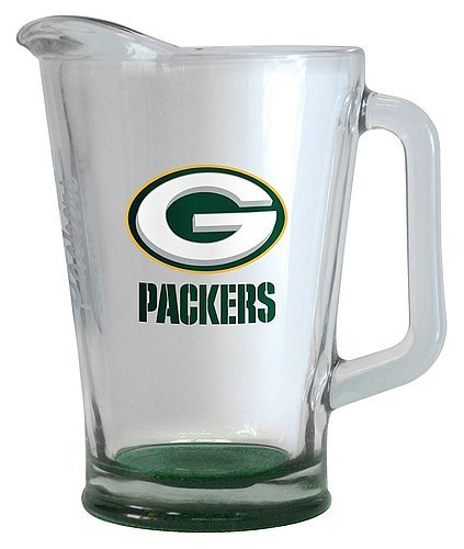 Nfl 60 Ounce Pitcher - 4