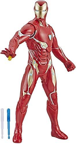 Avengers Marvel Endgame Repulsor