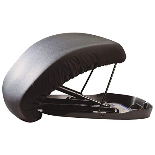Lift Assist Chair - Carex Health Brands Uplift Premium Seat Assist