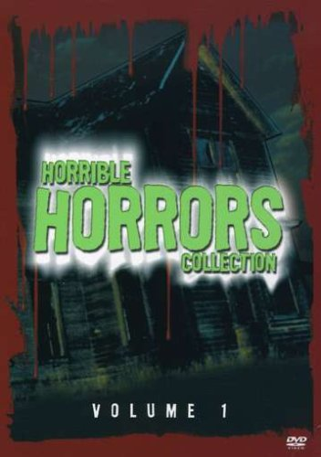 (Horrible Horrors Collection, Vol. 1)