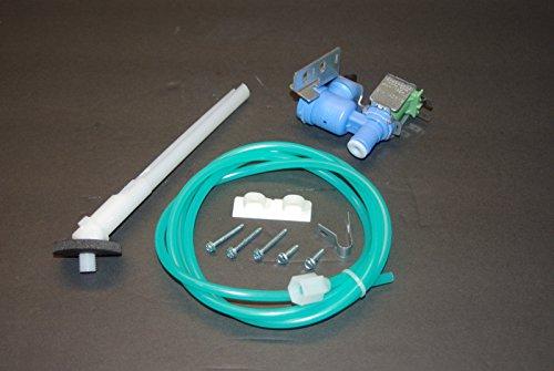 ice maker water valve 241803701 - 3