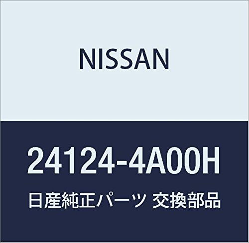 NISSAN (日産) 純正部品 ハーネス アッセンブリー ドア フロント ドライバー デュアリス(UK) 品番24124-JD09A B01FWHD3MC デュアリス(UK)|24124-JD09A  デュアリス(UK)