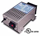 auto battery 27 - IOTA DLS-27-25 24 VOLT 25 AMP AUTOMATIC BATTERY CHARGER / POWER SUPPLY
