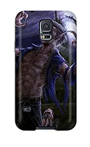 Popular Lauruerrero New Style Durable Galaxy S5 Case (ZbqBRhj12539ECnBd)