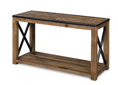 Magnussen T2386-73 Penderton Wood Rectangular Sofa Table