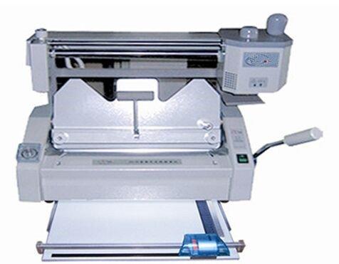 KOHSTAR High Quality ZD30B desktop glue binder perfect book binding machine (Binder Perfect Desktop)