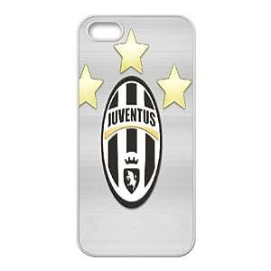 Custom Case Juventus for iPhone 5, 5S O1G6128526