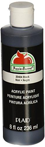 Black Barrel - 5