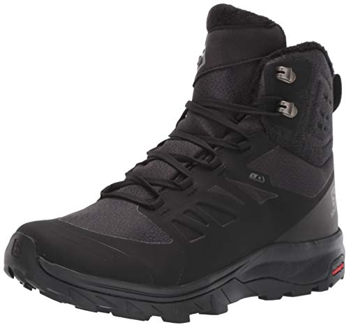 Salomon Women's Outblast TS CSWP Winter Boots
