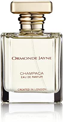 Ormonde Jayne CHAMPACA Eau de Parfum Natural Spray, 50ml