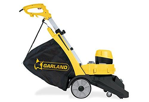 Garland 44EL-0013 Aspirador/Soplador eléctrico: Amazon.es ...