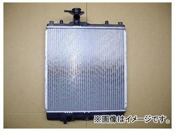 国内優良メーカー ラジエーター 参考純正品番:17700-80G00 スズキ スイフト HT51S M13A 共用 2000年02月~2005年11月   B00PBIQPAA