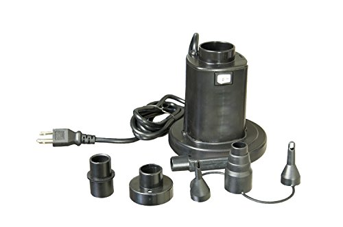 Poolmaster Power Air Pump, AC 110-Volt