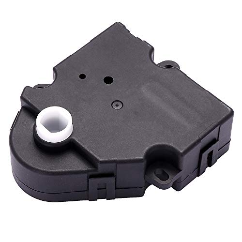 OCPTY Air Door Actuator Fits Buick Skylark Cadillac Escalade Chevrolet Astro Replace for 15-71845 16124922 89018356 HVAC Blend Control Actuator