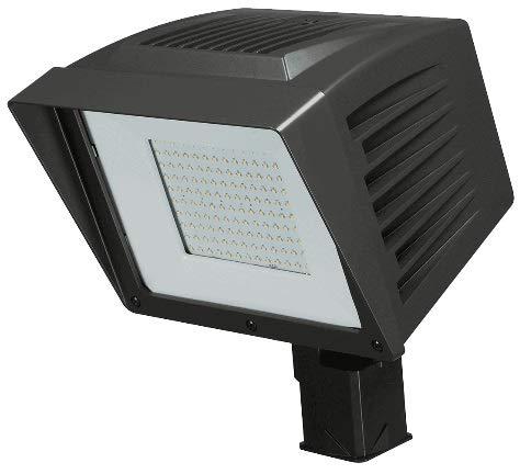 Multi Mh 400w Tap (Atlas Lighting Products ATAPFLXW102LEDS LED Floodlight)