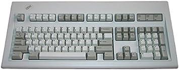 IBM 1391401 Teclado Modelo M