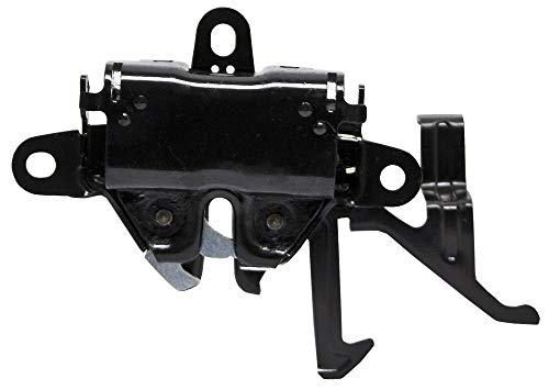 Parts N Go 2005-2011 Toyota Tacoma Hood Latch Replacement 2WD/4WD - 45351004030, TO1234113