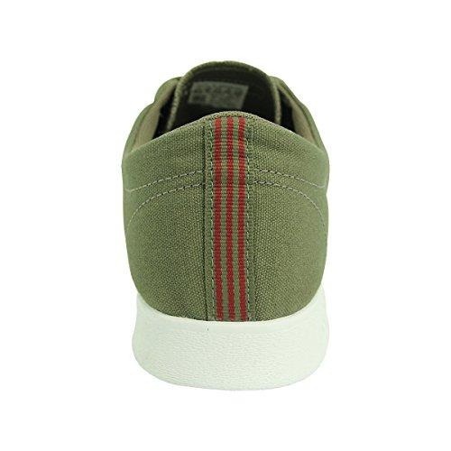 0 Baskets Facile Nouveau Neo Mens Adidas 2 Vulc Vert Chaussures IaxOwZq