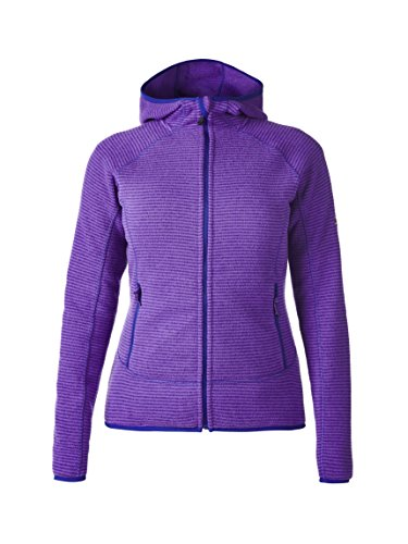 Berghaus Women's Tyndrum Stripe Hooded Jacket
