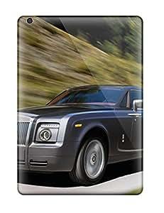 9905184K12832947 New Tpu Hard Case Premium Ipad Air Skin Case Cover(rolls Royce Phantom 15)