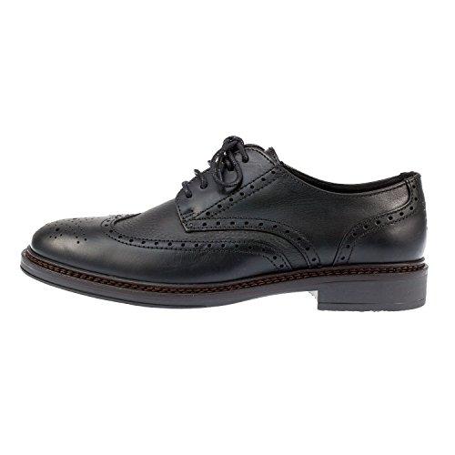 TBSCrusty - zapatos derby hombre negro